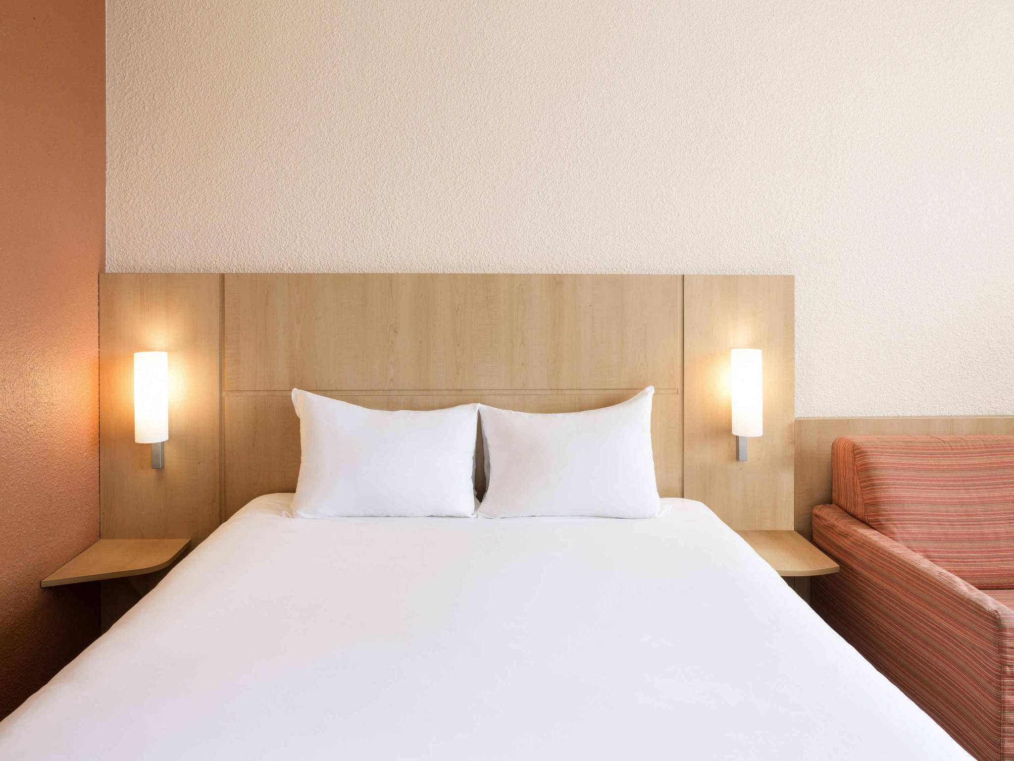 Hotel in MONTPELLIER ibis Montpellier Centre é