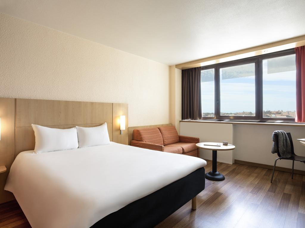 Hotel In Montpellier Ibis Montpellier Centre Comedie