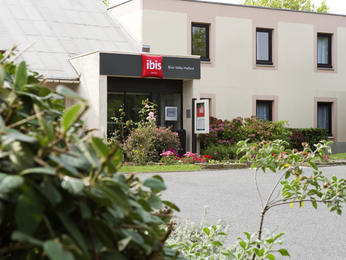 ibis Blois Vallée Maillard