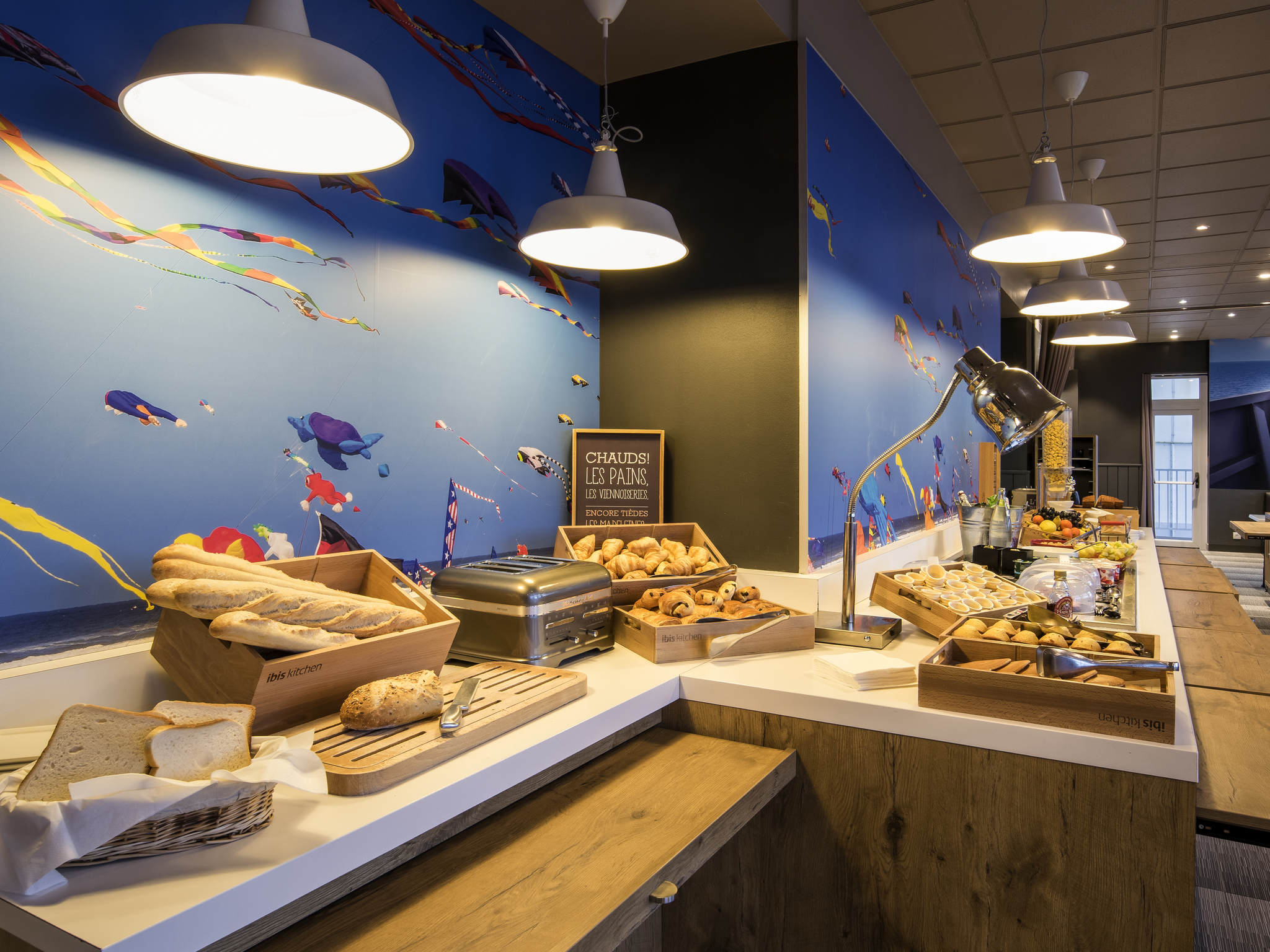 ... Breakfast   Ibis Boulogne Sur Mer Centre Les Ports ...