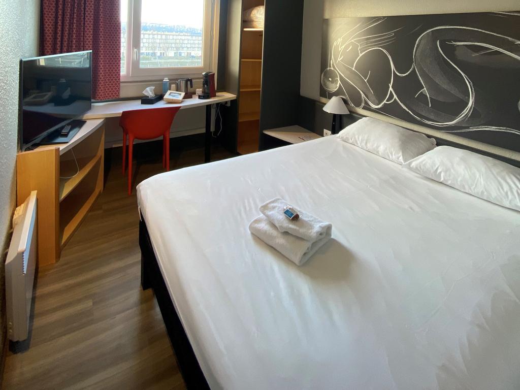 hotel pas cher boulogne sur mer ibis boulogne sur mer centre les ports. Black Bedroom Furniture Sets. Home Design Ideas