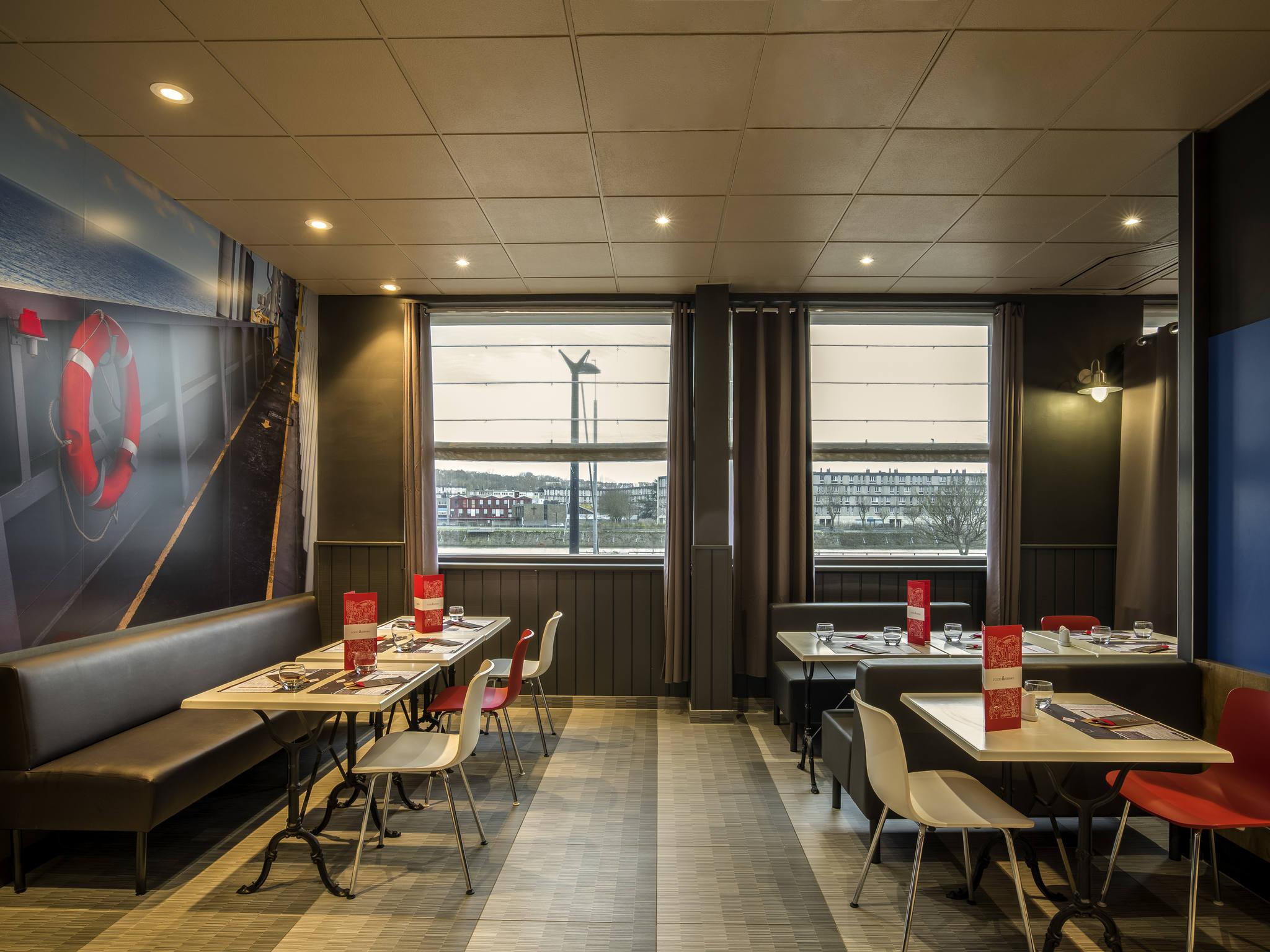 3188803dfa833e Hotel in BOULOGNE SUR MER - ibis Boulogne-sur-Mer Centre Les Ports