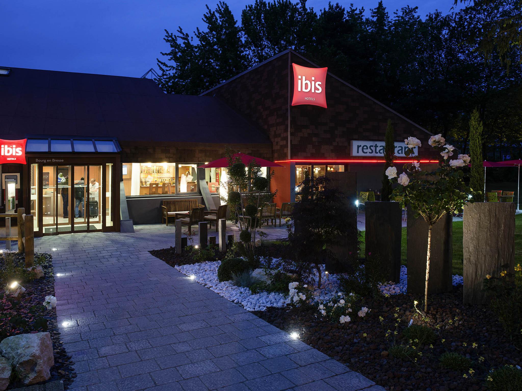 hotel in bourg en bresse ibis bourg en bresse. Black Bedroom Furniture Sets. Home Design Ideas