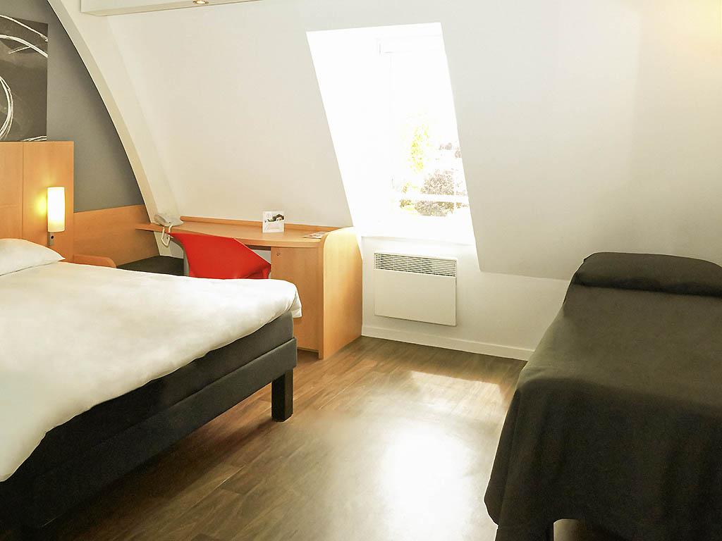 Hotel In Chalon Sur Saone