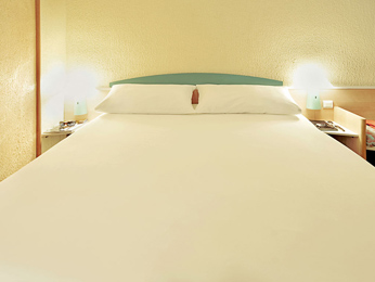 Rooms - ibis Chambery