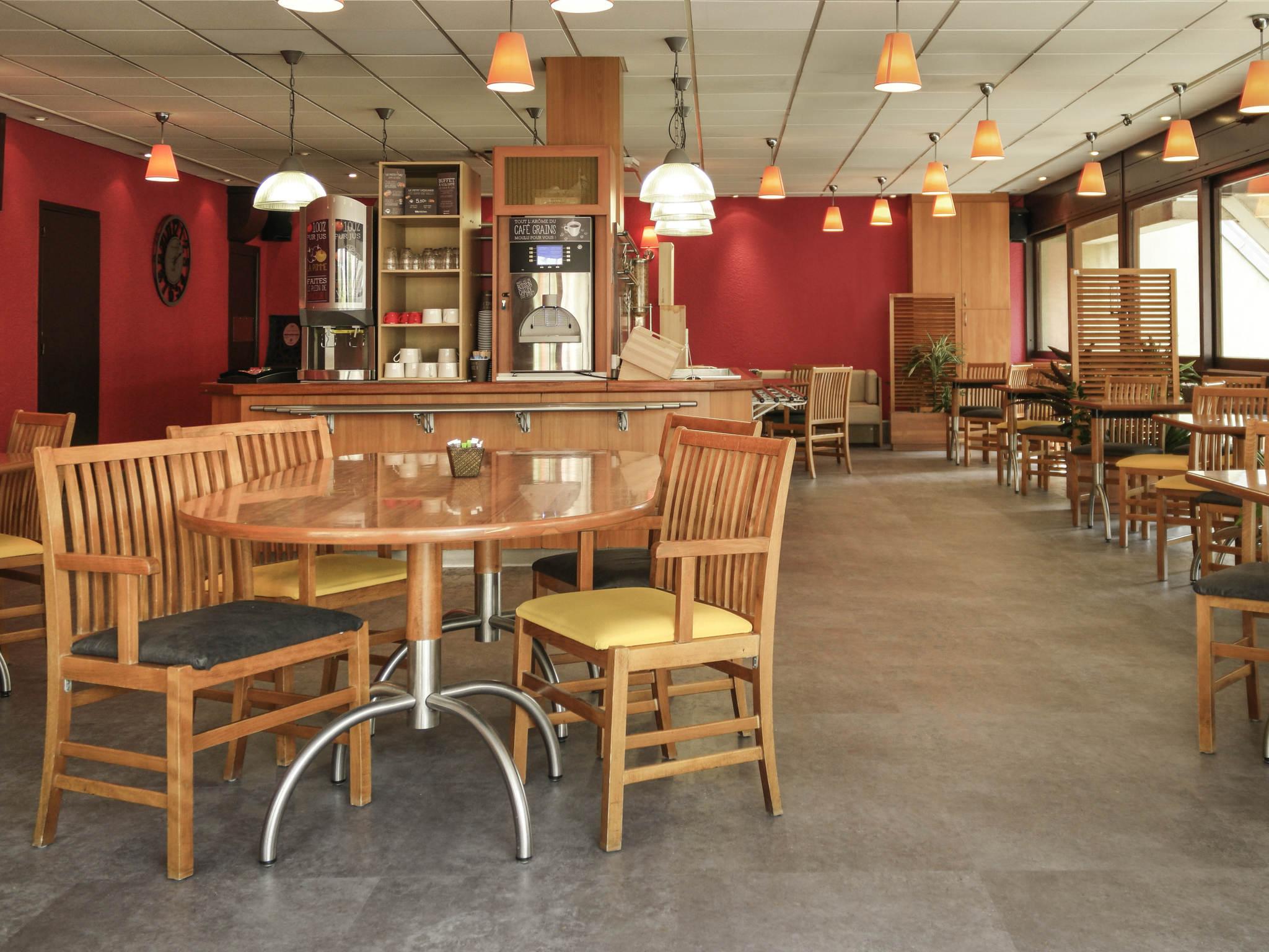 hotel in grenoble ibis grenoble centre bastille. Black Bedroom Furniture Sets. Home Design Ideas