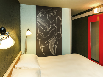 hotel pas cher caudan ibis lorient. Black Bedroom Furniture Sets. Home Design Ideas