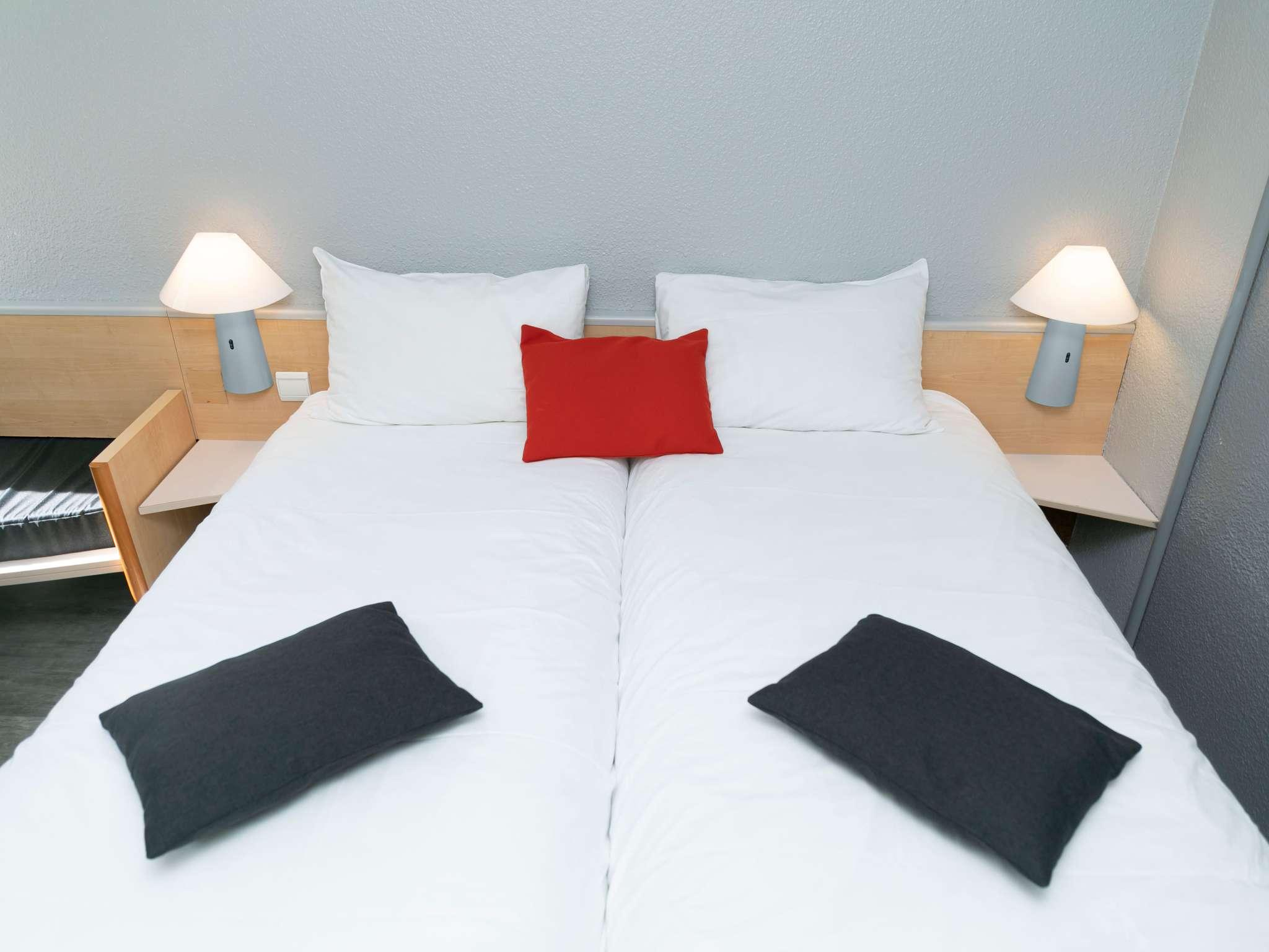 Hotel in metz ibis metz centre cathédrale