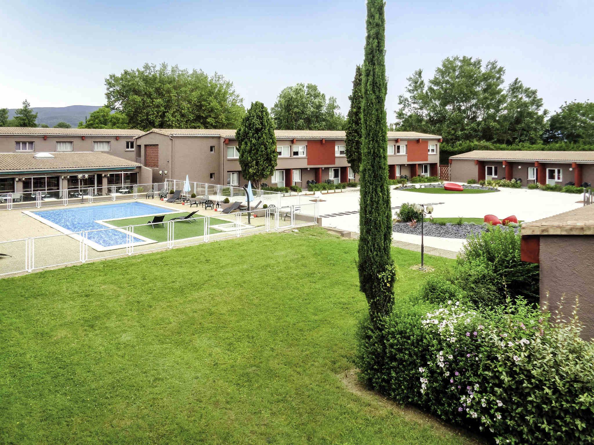 Hotell – ibis Montélimar Nord