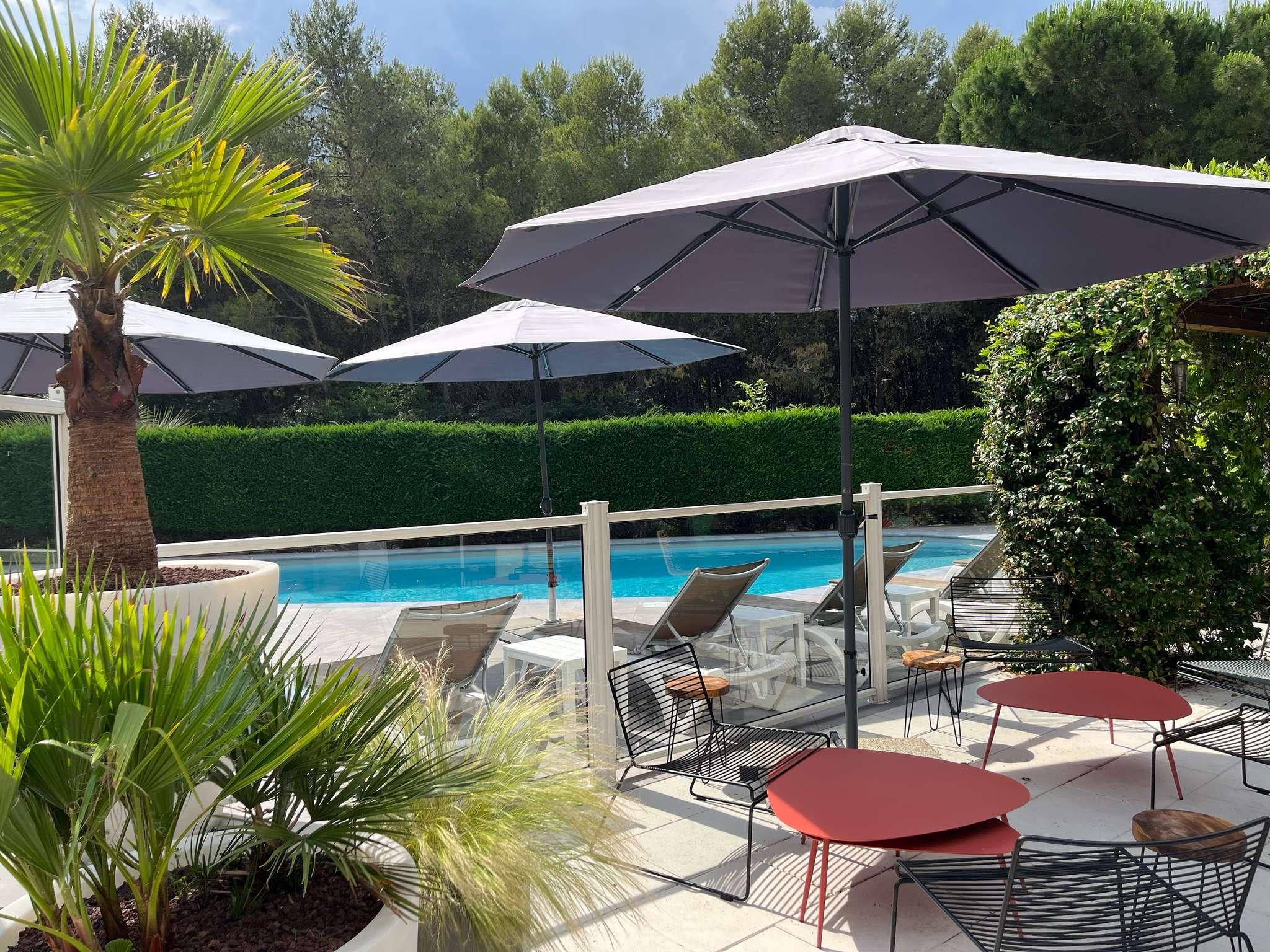 Hotel - ibis Nîmes West
