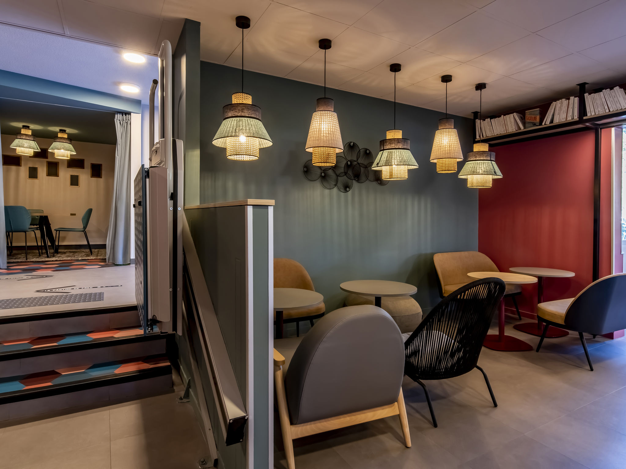 Hotel Ibis Orleans Nord Saran Saran