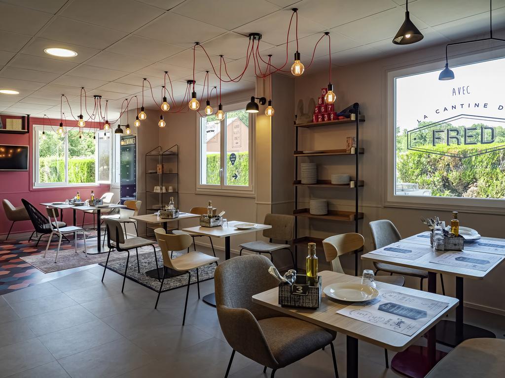 hoteles econ micos saran ibis orl ans nord saran. Black Bedroom Furniture Sets. Home Design Ideas