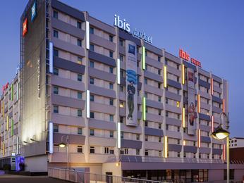 Hotels in France  Bookednet  Hotel reservations online