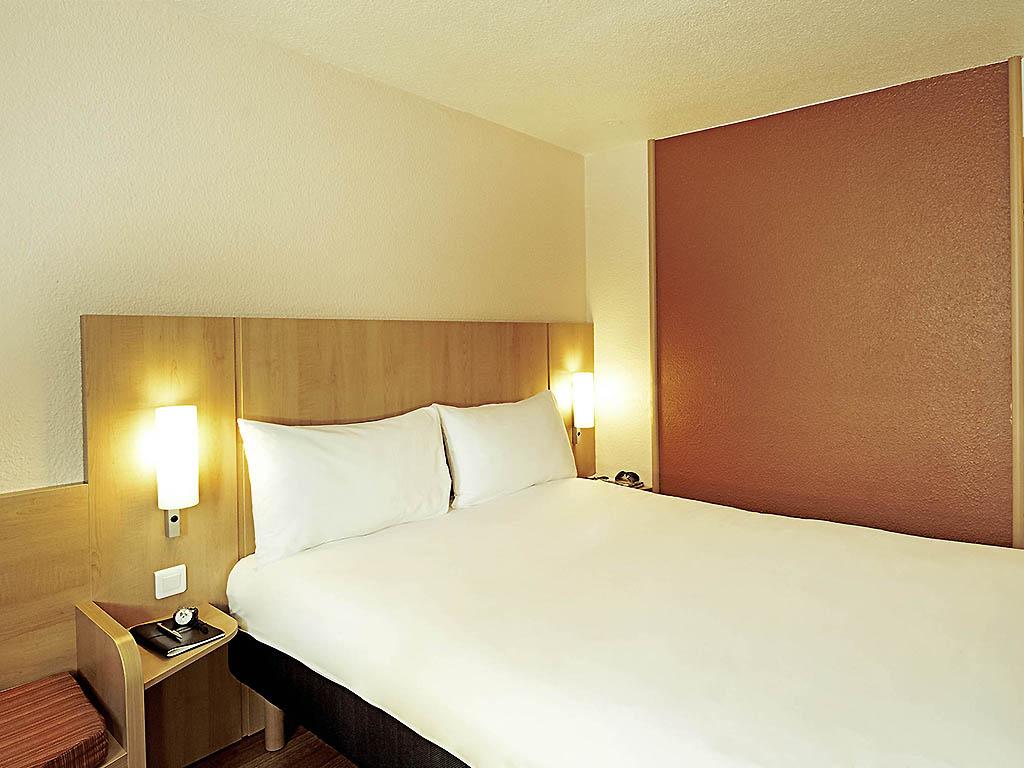 Hôtel à bagnolet   ibis paris porte de bagnolet