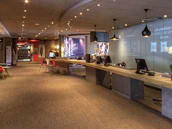 Hotel pas cher gentilly ibis paris porte d 39 italie for Centre commercial porte d italie
