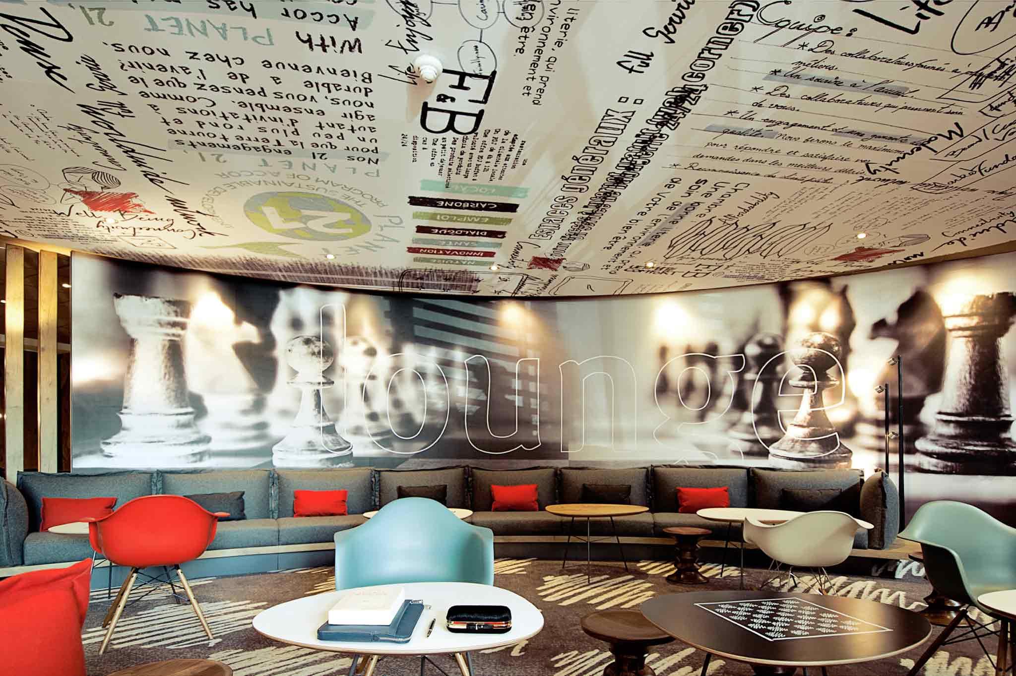 Hotel in GENTILLY - ibis Paris Porte d\'Italie