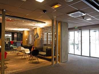 H tel paris novotel paris 14 porte d 39 orl ans for Hotel porte orleans paris