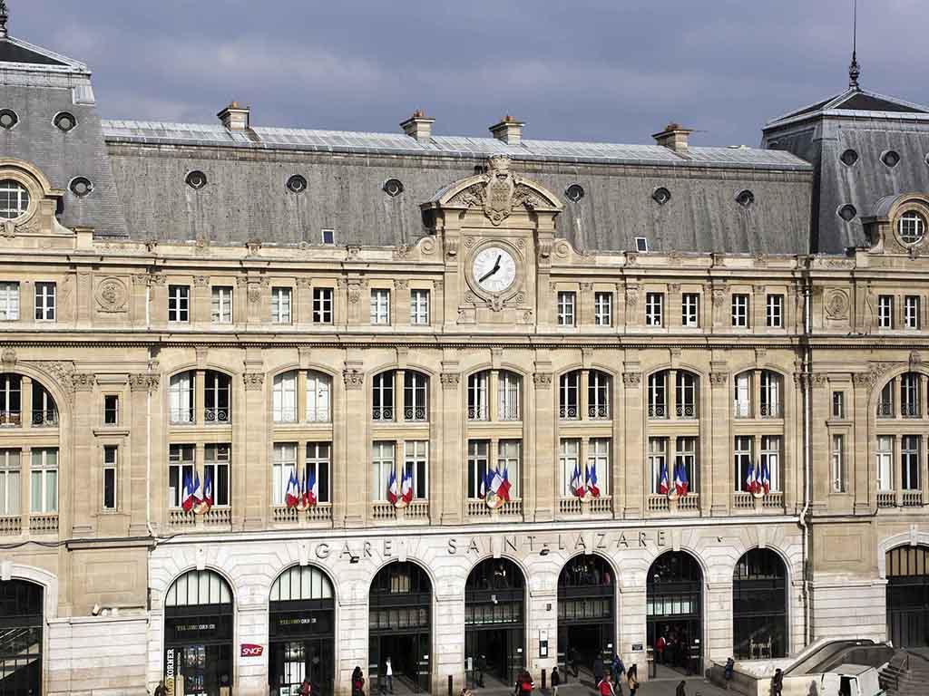 Cheap hotel montrouge ibis paris porte d 39 orleans - Porte de orleans ...