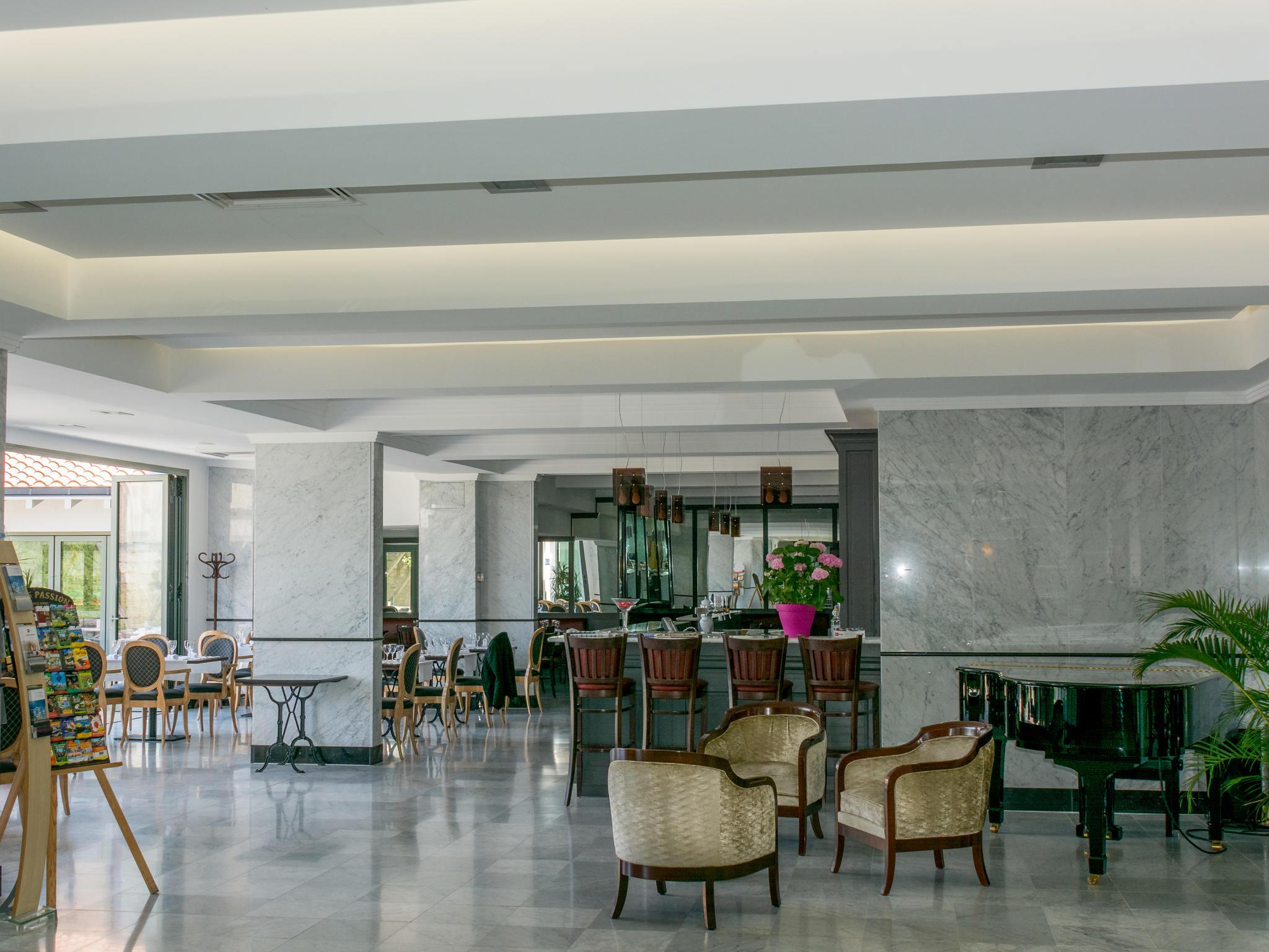 hotel in perigueux - ibis périgueux centre