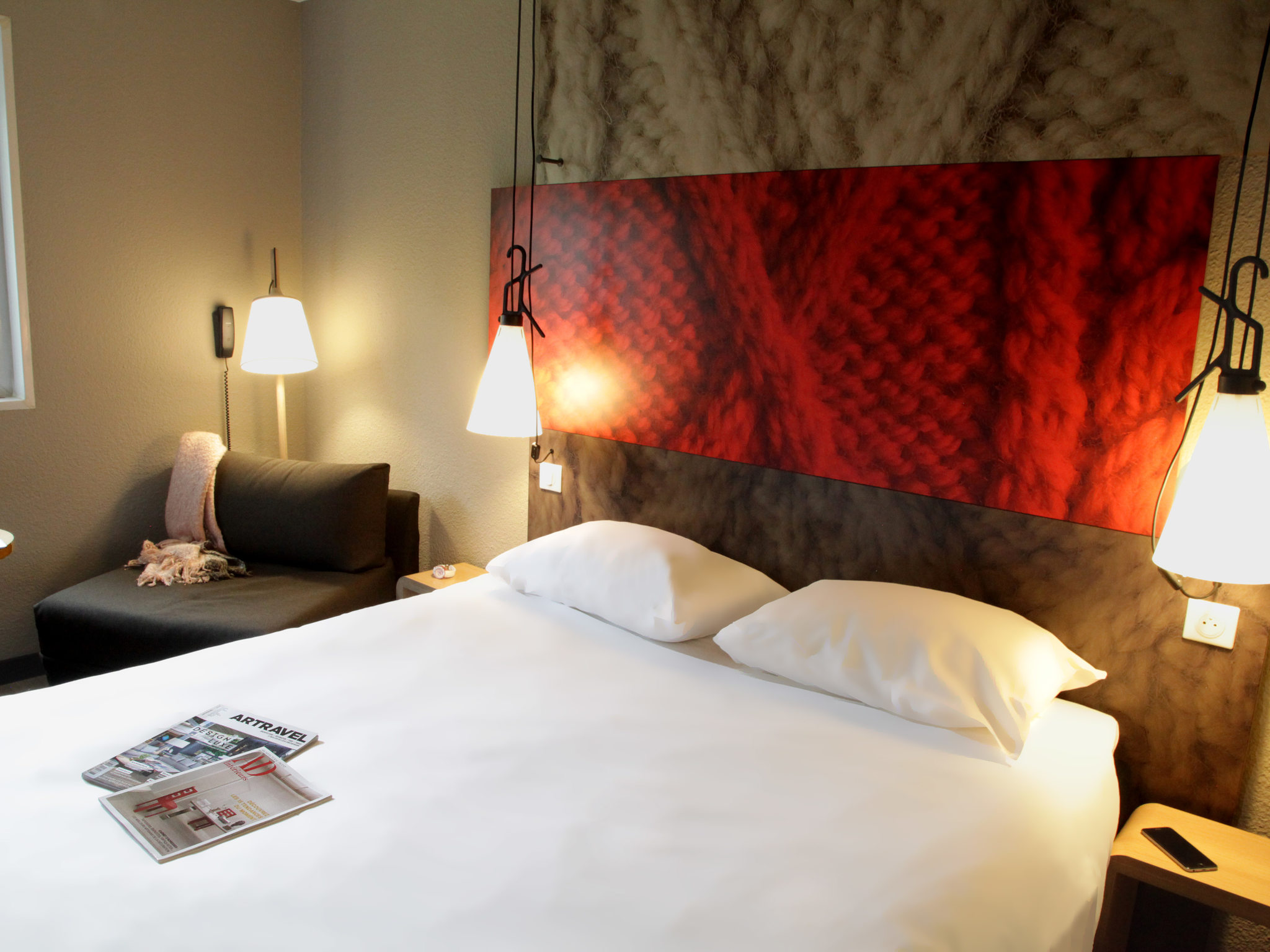 Hotel – ibis Quimper