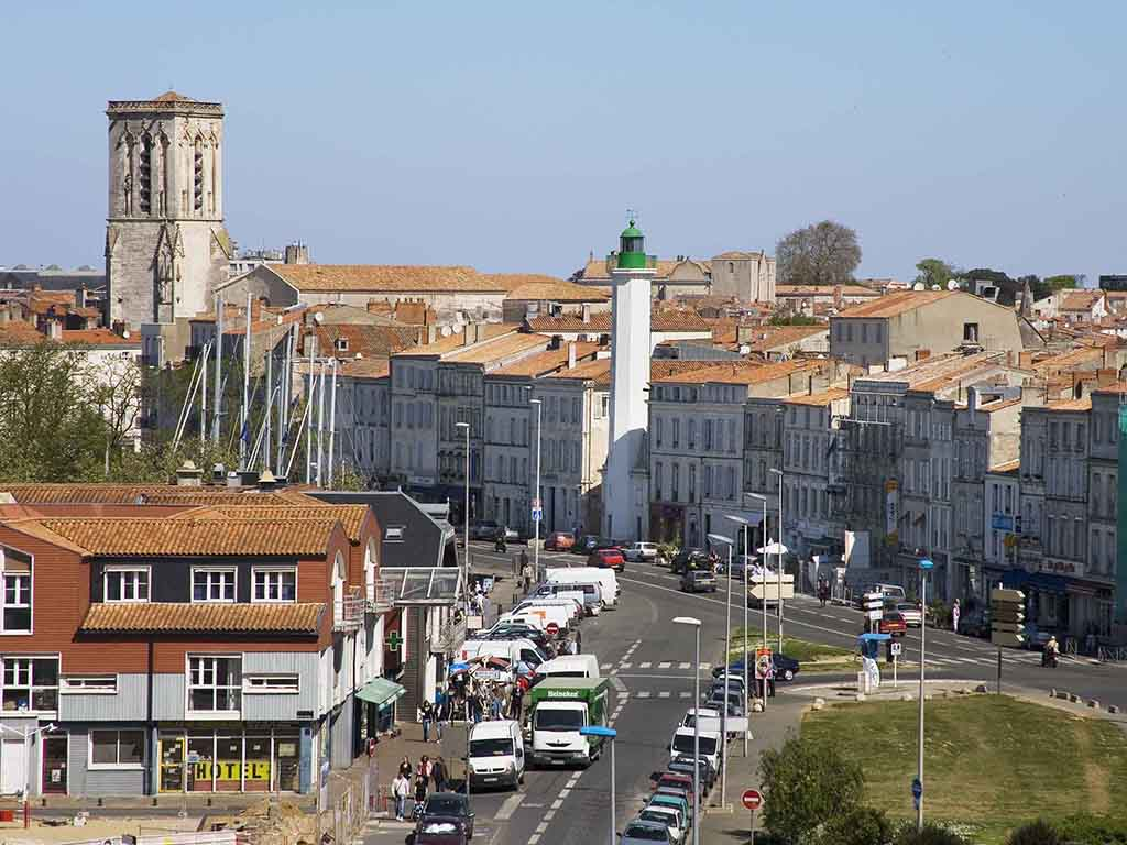 Hotel Ibis La Rochelle Vieux Port La Rochelle Frankreich