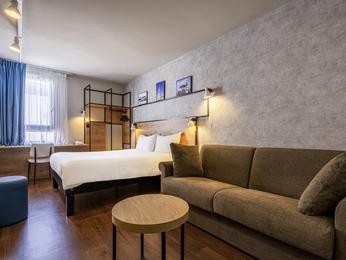 Hotel pas cher la rochelle ibis la rochelle vieux port - Hotel la rochelle vieux port ...