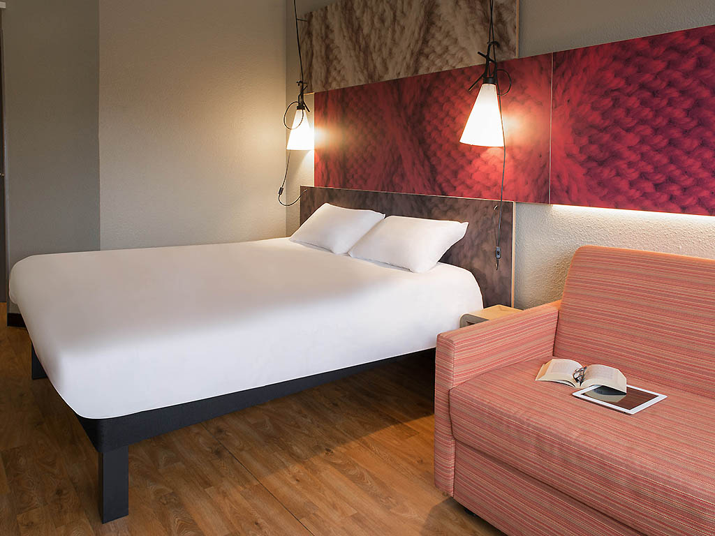 Hotel pas cher VALENCE - ibis Valence Sud