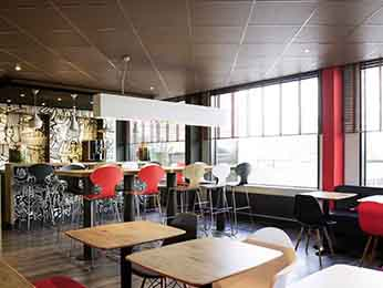 g nstiges hotel badhoevedorp ibis schiphol amsterdam airport. Black Bedroom Furniture Sets. Home Design Ideas