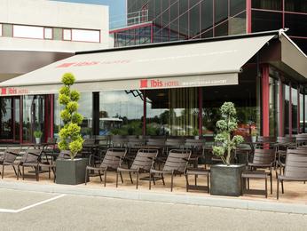 Hotels Near Schiphol Airport Cheap