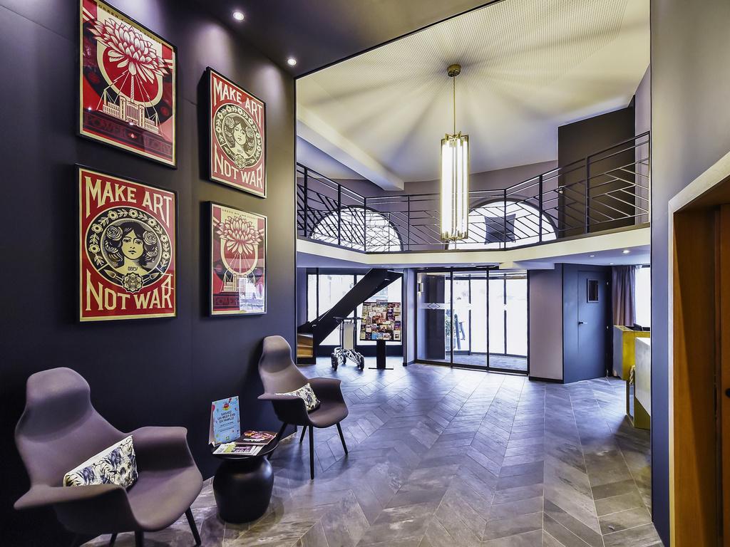 rotisserie le centra dijon restaurants by accorhotels. Black Bedroom Furniture Sets. Home Design Ideas