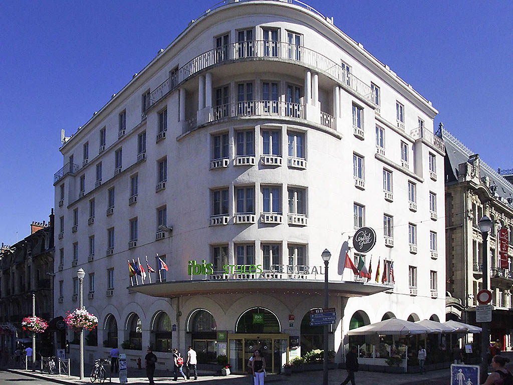 Hostellerie du chapeau rouge dijon book your hotel for Hotels dijon