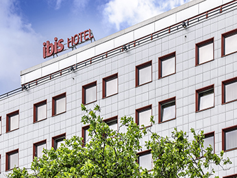 ibis Berlin Messe