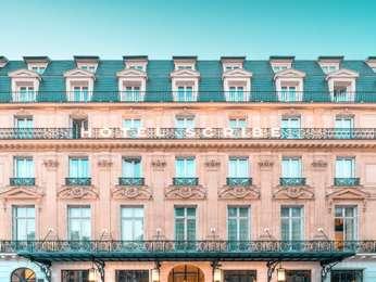 Hotel Scribe Paris Opera by Sofitel