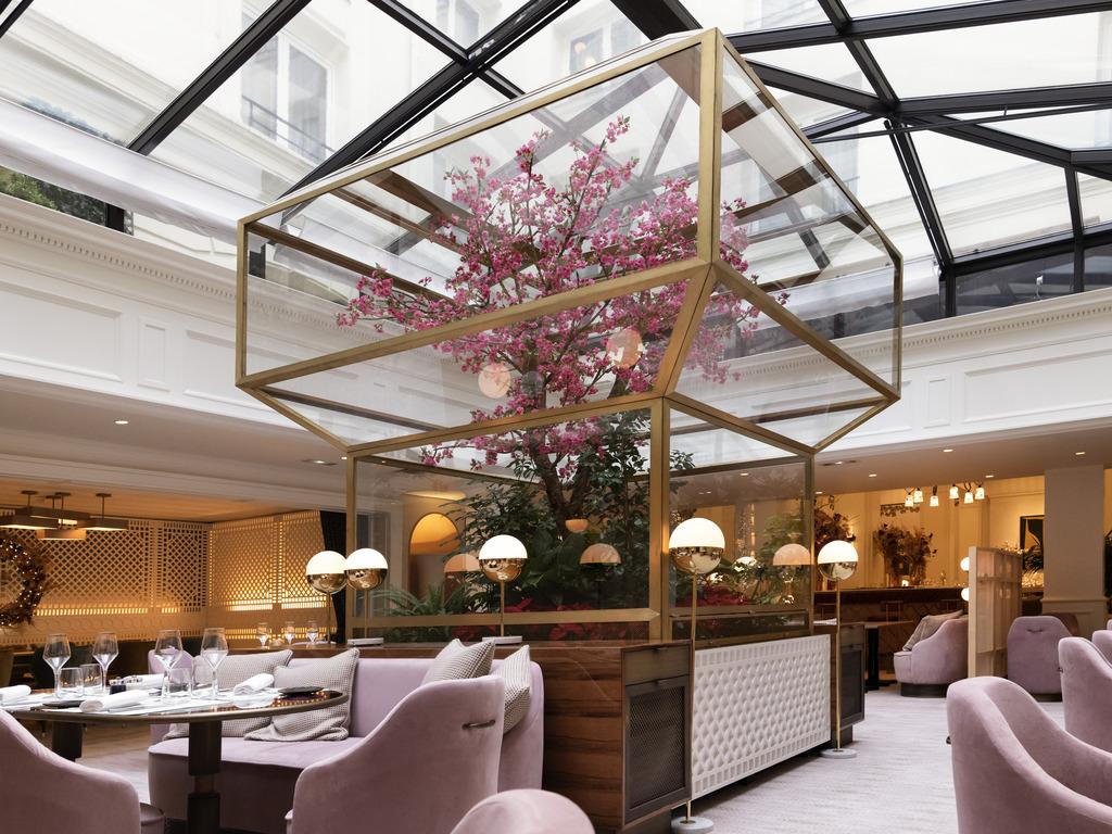 LE LUMIERE PARIS - Restaurants by AccorHotels
