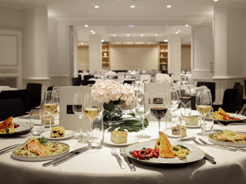 Meetings - Scribe Paris Opera hotel by Sofitel