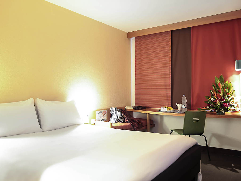 Ibis Abidjan Marcory For The Business Travellers