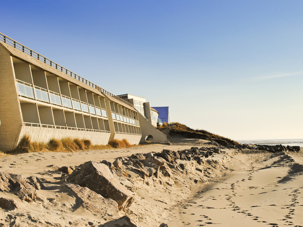 Hotel in le touquet ibis le touquet thalassa for Hotels le touquet