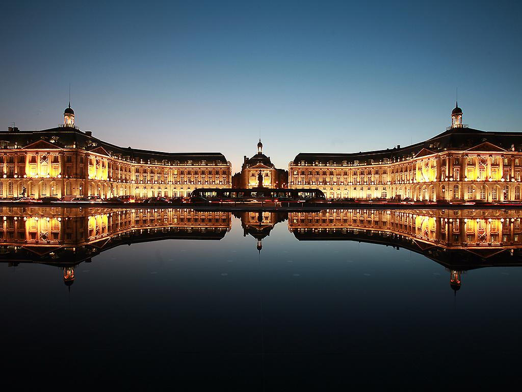 Best Hotels In Bordeaux