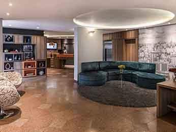 Mercure São Paulo Alamedas Hotel