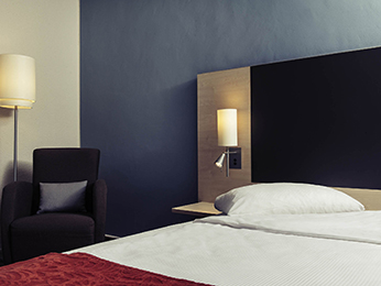 Rooms - Mercure Hotel Bonn Hardtberg