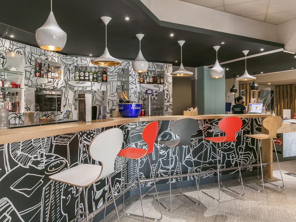 ibis kitchen restaurant avignon restaurants by accorhotels. Black Bedroom Furniture Sets. Home Design Ideas