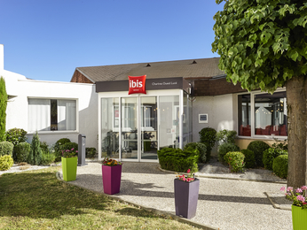 ibis Chartres Ouest Lucé