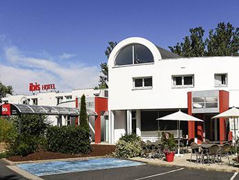 ibis Poitiers Beaulieu