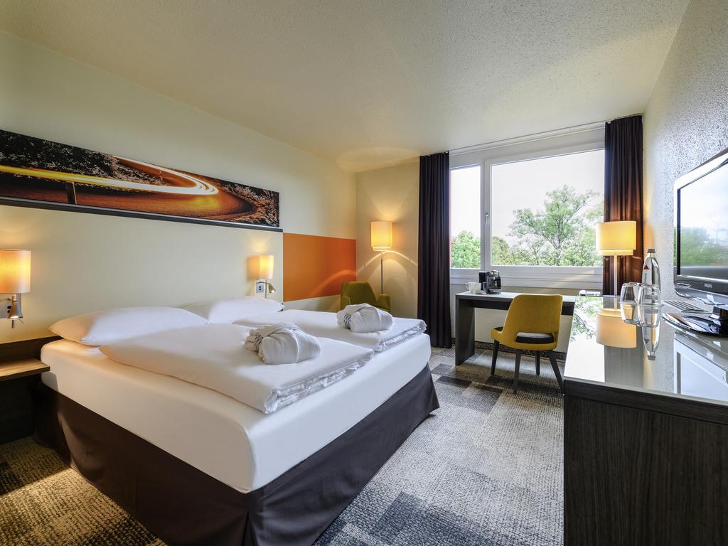 Hotel in köln   mercure hotel köln west online buchen