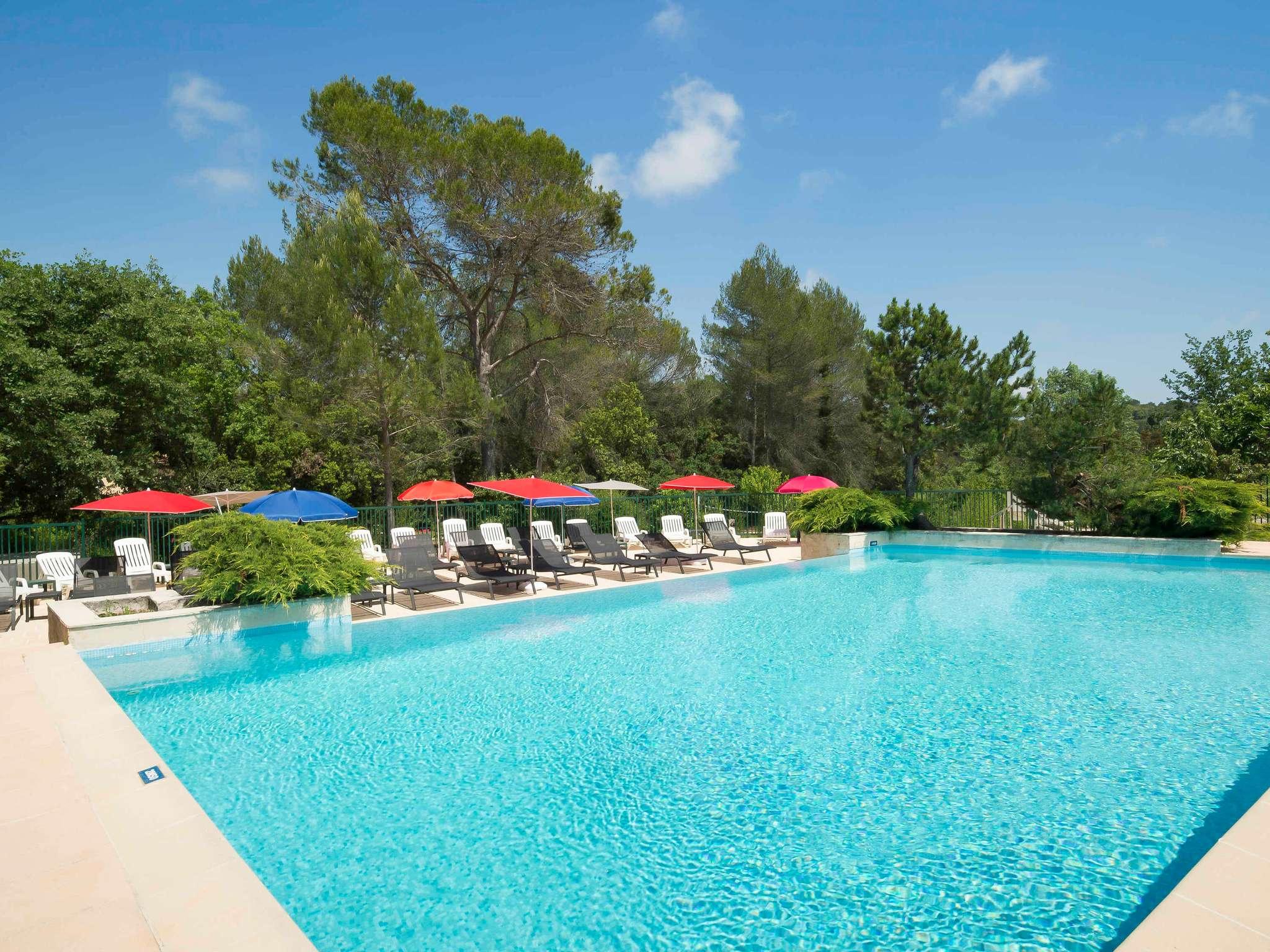 Hotel – ibis Antibes Sophia Antipolis