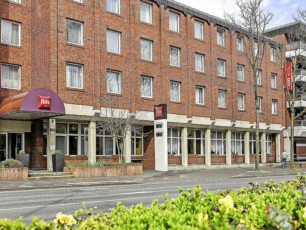 Hotel Ibis Paderborn