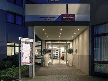 Mercure Hotel Frankfurt Airport