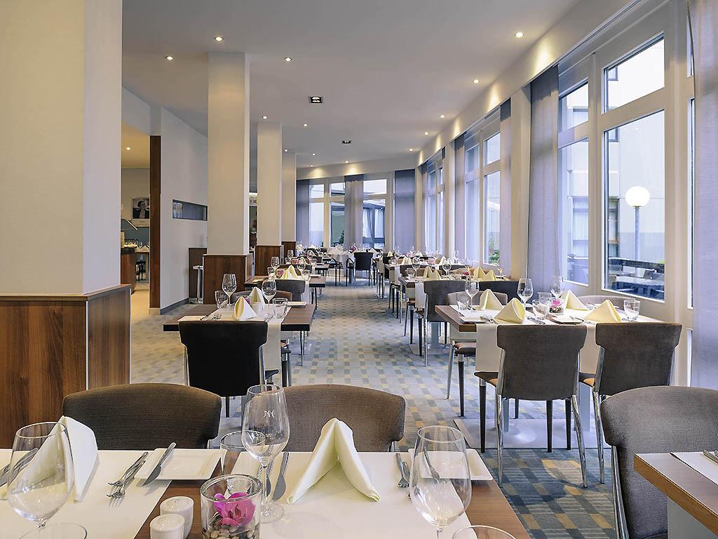 NEW YORK KELSTERBACH - Restaurants by AccorHotels