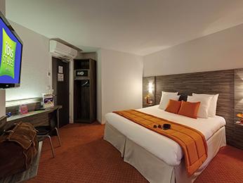 Hotel Ibis Style Rennes
