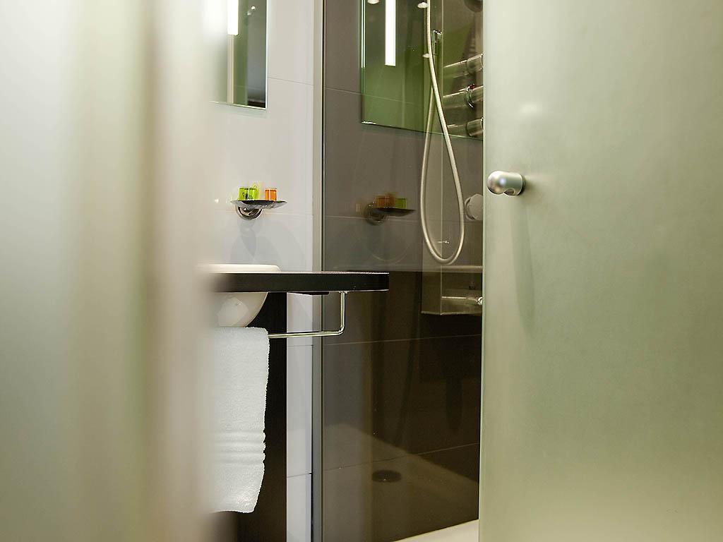 hotel pas cher rennes ibis styles rennes centre gare nord. Black Bedroom Furniture Sets. Home Design Ideas